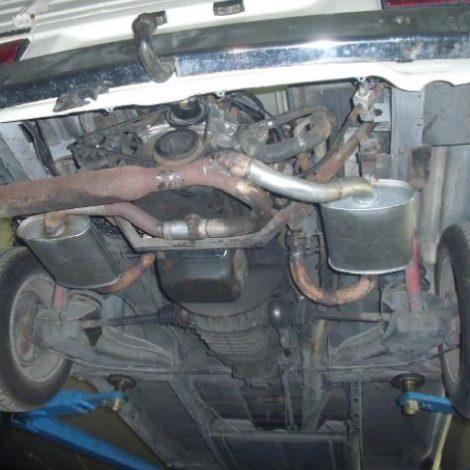 Individuelle Umbauten an VW Fahrzeugen